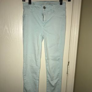 American Eagle Ankle Pants